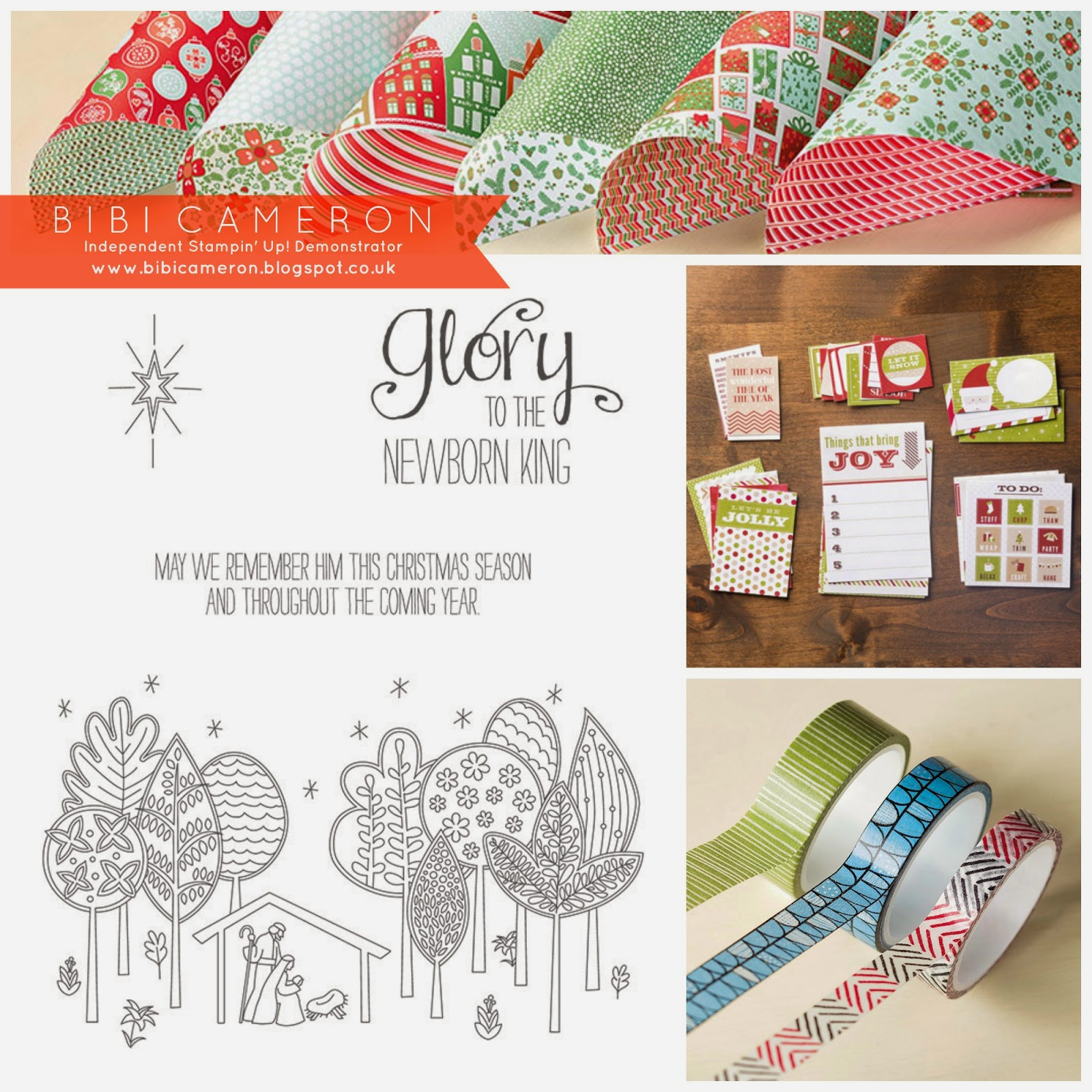 STAMPS TO DIE FOR ♥ STAMPIN UP CLEARANCE RACK
