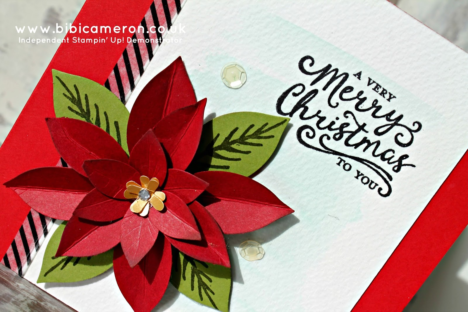 A week for Reason for the Season Bundle from Stampin Up!