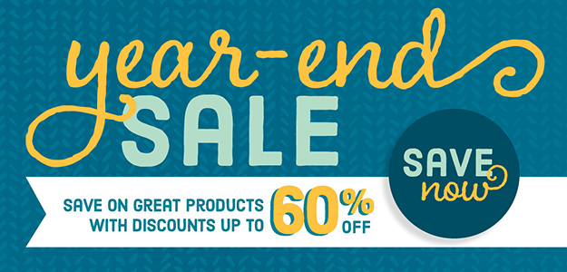 STAMPIN UP 2015 SALE – PAPER CRAFT MATERIALS UP TO 60% OFF