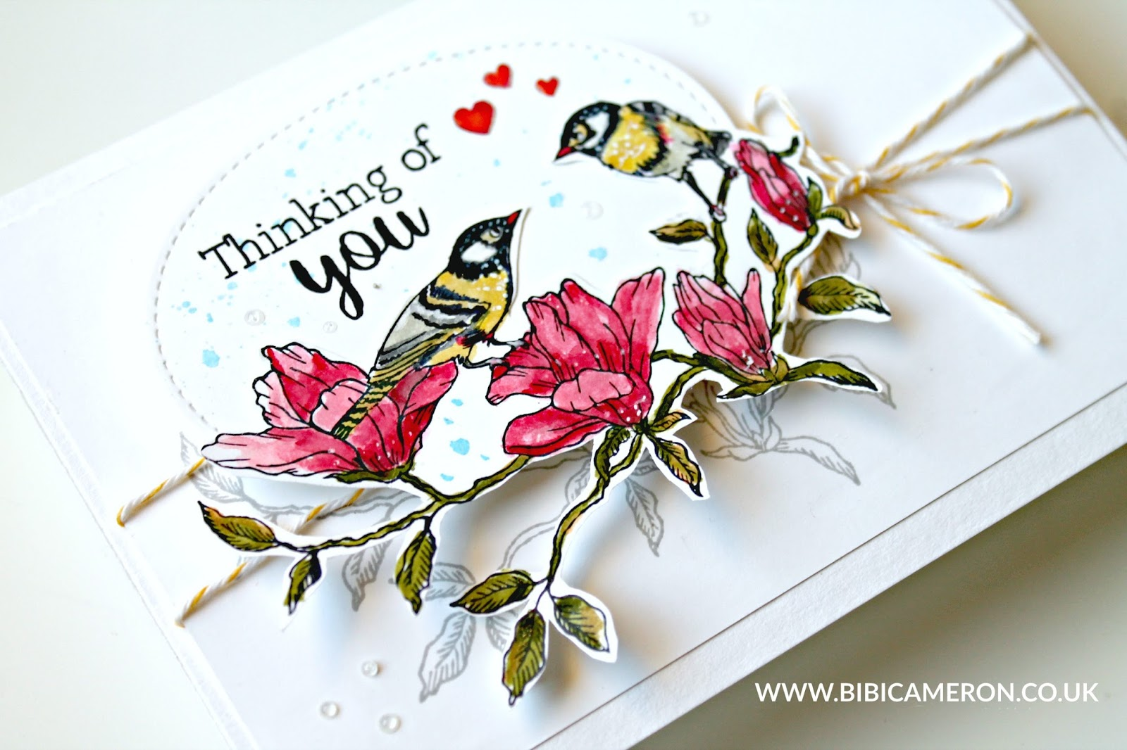 This month free gift on Simply Cards & Papercraft  Magazine…