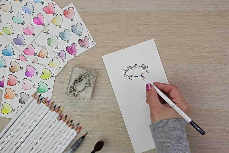 Watercolor Pencil Techniques You've Probably Never Thought About Before
