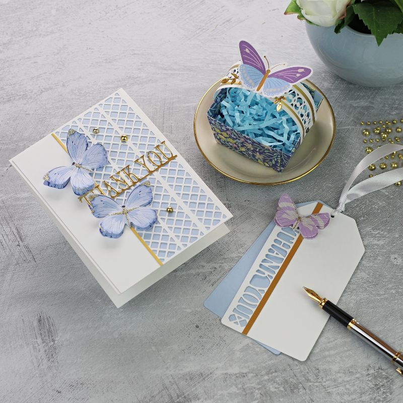 Spellbinders May 2020 Clubs Inspiration Blog Hop