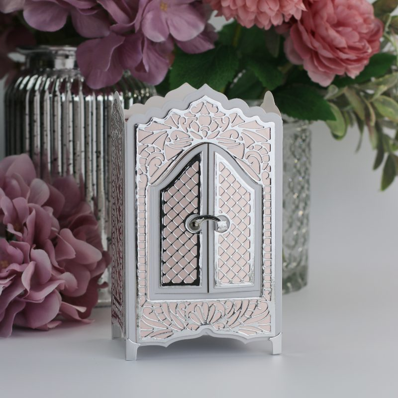 French Armoire Gift Box by Tonic Studios- Video Tutorial